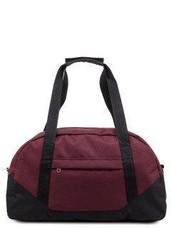 Бордовая дорожная сумка S.Lavia предпросмотр