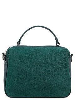 Зелёная сумка планшет S.Lavia предпросмотр