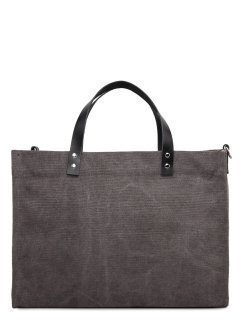 Серый шоппер S.Lavia предпросмотр