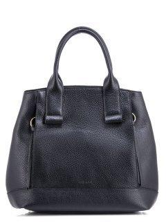 Чёрная сумка классическая Ripani предпросмотр