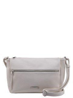 Белая сумка планшет S.Lavia предпросмотр