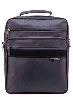 Серая сумка планшет S.Lavia предпросмотр