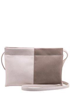 Бежевая сумка планшет S.Lavia предпросмотр