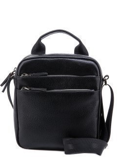Чёрная сумка планшет S.Lavia предпросмотр