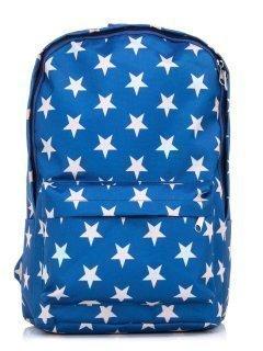Синий рюкзак Lbags предпросмотр