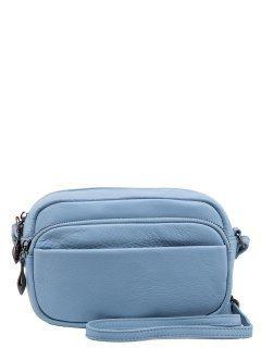 Голубая сумка планшет Valensiy предпросмотр