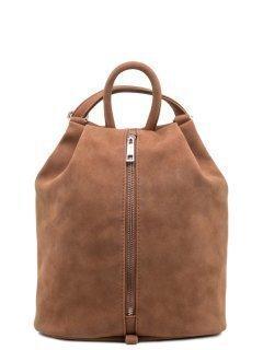 Рыжий рюкзак S.Lavia предпросмотр
