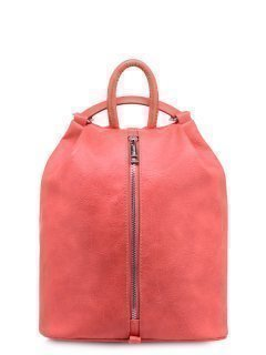 Коралловый рюкзак S.Lavia предпросмотр
