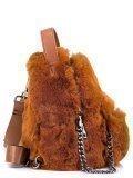 Рыжий рюкзак Angelo Bianco в категории Детское/Детские сумочки/Сумки для девочек. Вид 3