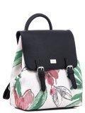 Красный рюкзак David Jones в категории Женское/Рюкзаки женские/Женские рюкзаки для города. Вид 2