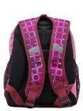 Розовый рюкзак Lbags в категории Детское/Рюкзаки для девочек. Вид 4