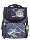 Серый рюкзак Winner в категории Детское/Рюкзаки для мальчиков. Вид 1