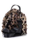 Коричневый рюкзак Angelo Bianco в категории Детское/Рюкзаки для детей. Вид 4