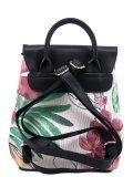 Красный рюкзак David Jones в категории Женское/Рюкзаки женские/Женские рюкзаки для города. Вид 4