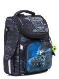 Синий рюкзак Winner в категории Детское/Рюкзаки для мальчиков. Вид 2