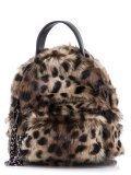 Коричневый рюкзак Angelo Bianco в категории Детское/Рюкзаки для детей. Вид 1