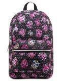 Розовый рюкзак S.Lavia в категории Детское/Рюкзаки для девочек. Вид 1