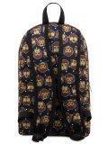 Коричневый рюкзак S.Lavia в категории Детское/Рюкзаки для девочек. Вид 4