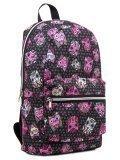 Розовый рюкзак S.Lavia в категории Детское/Рюкзаки для девочек. Вид 2