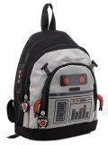 Цветной рюкзак Angelo Bianco в категории Детское/Рюкзаки для мальчиков. Вид 2