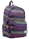 Фиолетовый рюкзак Angelo Bianco в категории Детское/Рюкзаки для девочек. Вид 2