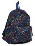 Чёрный рюкзак Lbags в категории Детское/Рюкзаки для девочек. Вид 2