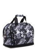 Серая дорожная сумка S.Lavia в категории Женское/Сумки дорожные женские. Вид 2