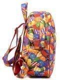Оранжевый рюкзак Lbags в категории Детское/Рюкзаки для девочек. Вид 3