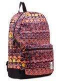 Оранжевый рюкзак Angelo Bianco в категории Детское/Рюкзаки для девочек. Вид 2