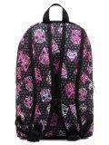 Розовый рюкзак S.Lavia в категории Детское/Рюкзаки для девочек. Вид 4