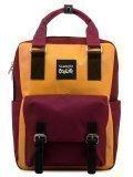Жёлтый рюкзак S.Lavia в категории Женское/Рюкзаки женские/Женские рюкзаки из ткани. Вид 1