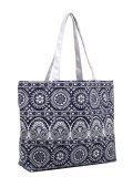 Синий шоппер S.Lavia в категории Женское/Сумки женские/Сумки женские молодежные. Вид 2