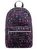 Сиреневый рюкзак S.Lavia в категории Детское/Рюкзаки для девочек. Вид 1