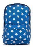 Синий рюкзак Lbags в категории Детское/Рюкзаки для девочек. Вид 1