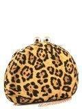 Жёлтая сумка планшет Domenica в категории Женское/Сумки женские/Сумки женские молодежные. Вид 2